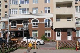 Solo Apartment Драгоманова
