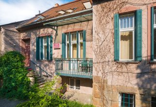 Abel Pension Budapest