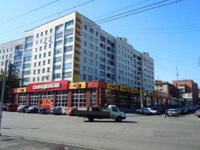 Апартаменты ИннХоум на Плеханова 14