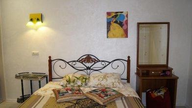 Aries Apartments на Базарном