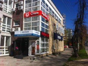 Мини-отель Воробей