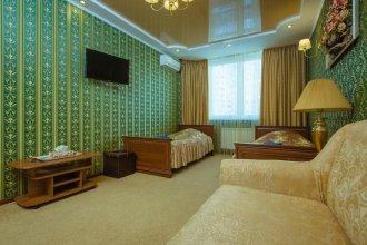 naDobu Hotel Poznyaki