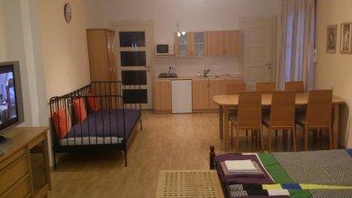 Apartments CubeNeumann