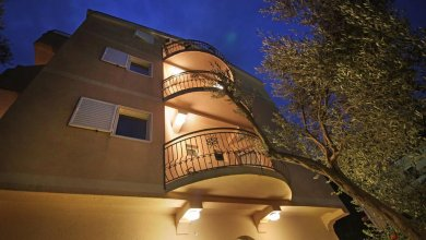 Apartments Villa Slavica