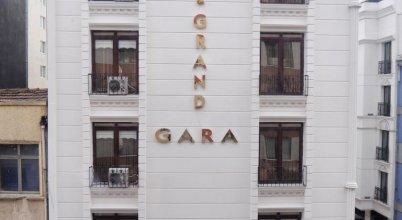 Grand Gara Hotel