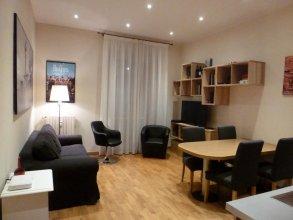 Elegante Appartamento in Centro Milano