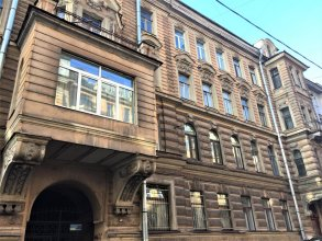 Guest House On Kolomenskaya Ulitsa 15 17