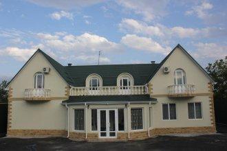 Гостиница Жара