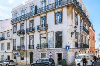 Sweet Inn Apartments- Saudade
