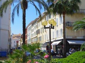 Centre Cannes Saint Honoré