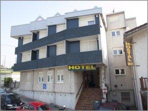 Hotel Meve Mar