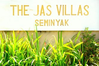 The Jas Villas