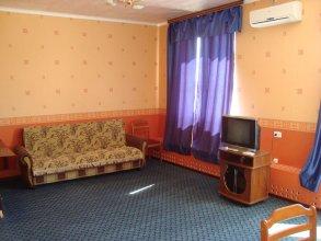 Отель Ночная Звезда