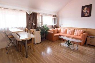 Apartment Abricos