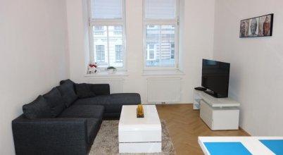 W.B. Apartments - Fendigasse
