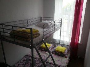 Жилые помещения Avrora