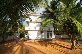 Magic Seashell Villa
