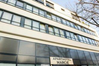 Aparthotel Marcié am Nollendorfplatz