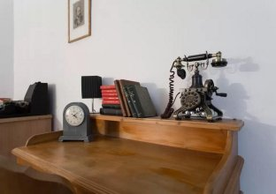 Franz Kafka Apartment