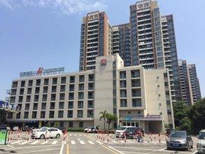 Jinjiang Inn Maidelong Dongguan