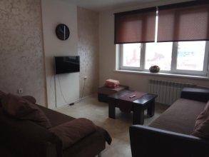 Nsk Flat Apartments Красный Проспект