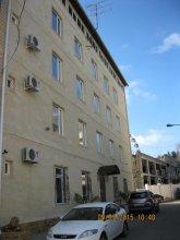 Гостиница Рица