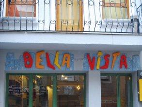 Vegan Bella Vista Hostel