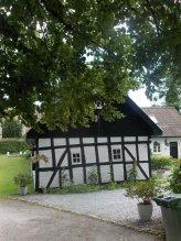 Kronhjorten Guesthouse