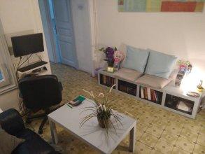 Livingroom City Center