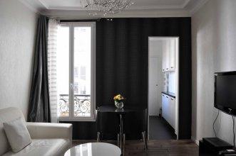 Modern Apartment Montmartre Sacré-Coeur - Smartrenting
