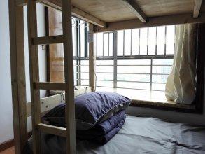 shenzhen momo hostel