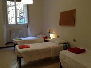 Apartment Faenza Sixty Eight