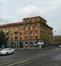 Luxury Appartment at Abovyan street