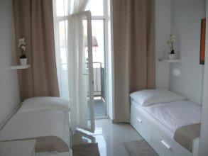 Ch-Vienna City Rooms