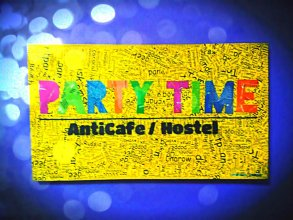 Partytime Hostel