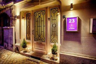 Hotel Le Secret