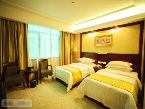 Vienna Hotel Shenzhen Kengzi Yingzhan Garden
