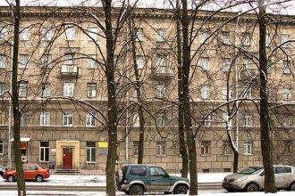 Globus Mini Hotel on Yakovlevsky