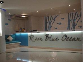 R-Con Blue Ocean