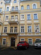 Apartment Mladejovskeho