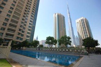 Kennedy Towers - 29 Boulevard [Dubai]