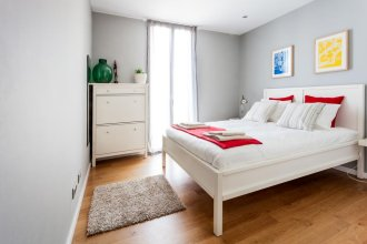 Bo&Co Apartments Sitges