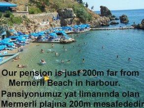 Ozmen Pension