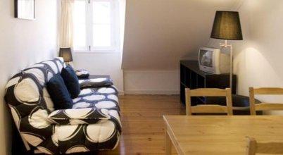 Rent4days Oliveirinha Apartments