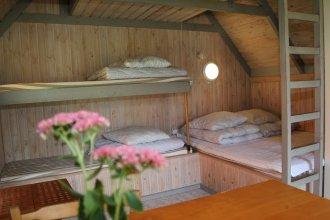 Hjarbæk Fjord Camping & Cottages