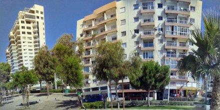 Kanika Sea Forum Apartment No. 707