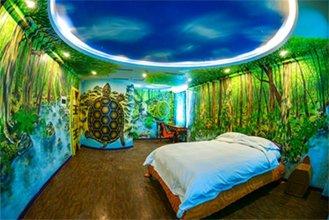 Dream Color Hotel