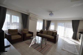 M.Tasdemir Apartment