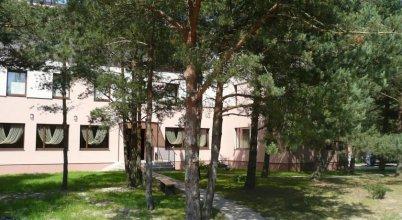 Megės Namai