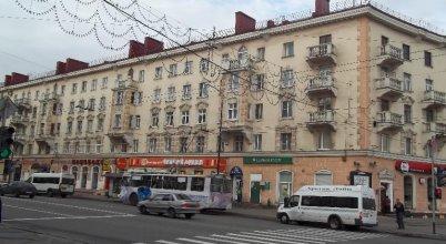 Сити Центр VIP Апартаменты
